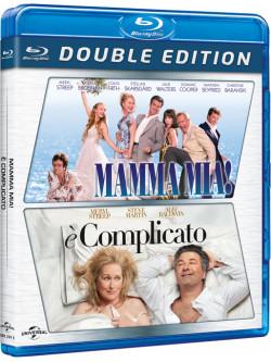 Mamma Mia / E' Complicato (2 Blu-Ray)