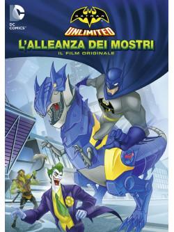 Batman Unlimited - L'Allenza Dei Mostri