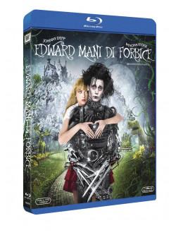 Edward Mani Di Forbice (SE Rimasterizzata 25° Anniversario)