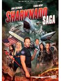 Sharknado Saga (4 Dvd)