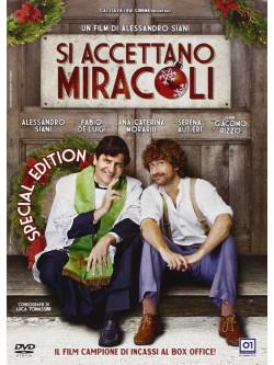 Si Accettano Miracoli (SE)