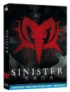 Sinister Saga Boxset (2 Blu-Ray+Booklet)