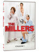 Millers (The) - Stagione 01 (3 Dvd)