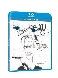 Breaking Bad - Stagione 02 (3 Blu-Ray)