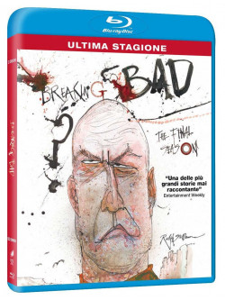 Breaking Bad - Stagione 06 (3 Blu-Ray)