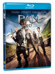 Pan - Viaggio Sull'Isola Che Non C'E' (3D) (Blu-Ray 3D)