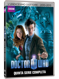 Doctor Who - Stagione 05 (6 Dvd)