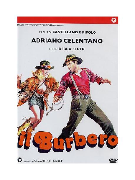 Burbero (Il)