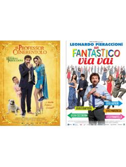 Professor Cenerentolo (Il) / Un Fantastico Via Vai (2 Dvd)
