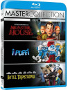 Kids Master Collection (3 Blu-Ray)