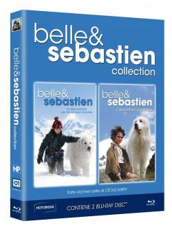Belle E Sebastien / Belle E Sebastien - L'Avventura Continua (2 Blu-Ray)