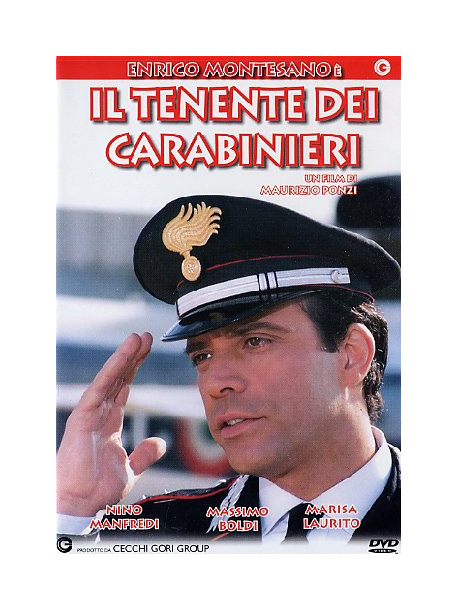 Tenente Dei Carabinieri (Il)
