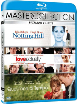 Richard Curtis Master Collection (3 Blu-Ray)
