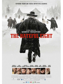 Hateful Eight (The) (Ltd Steelbook)