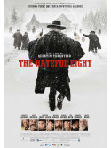 Hateful Eight (The) (Ltd Steelbook)
