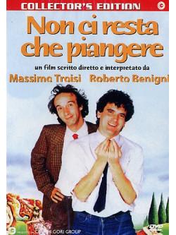 Non Ci Resta Che Piangere (CE) (2 Dvd)