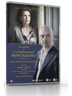 Commissario Montalbano (Il) - Una Faccenda Delicata