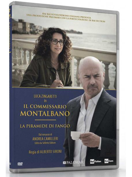 Commissario Montalbano (Il) - La Piramide Di Fango