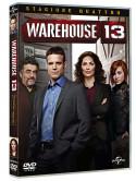 Warehouse 13 - Stagione 04 (5 Dvd)