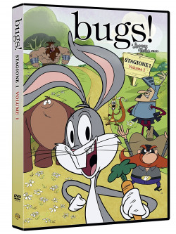 Bugs - A Looney Tunes Production - Stagione 01 01 (Eps 01-13)