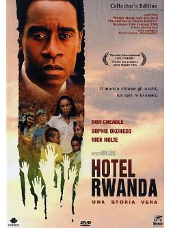 Hotel Rwanda (CE) (2 Dvd)