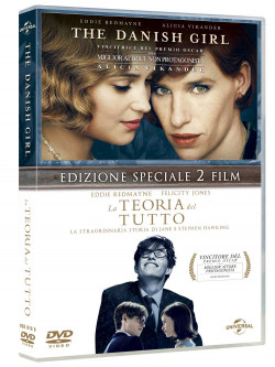 Danish Girl (The) / La Teoria Del Tutto (2 Dvd)