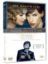 Danish Girl (The) / La Teoria Del Tutto (2 Dvd)