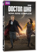 Doctor Who - Stagione 09 (6 Dvd)