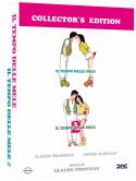 Tempo Delle Mele (Il) / Tempo Delle Mele 2 (Il) (CE) (2 Dvd)