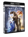 Fantastici Quattro (I) (Blu-Ray Ultra HD 4K+Blu-Ray)