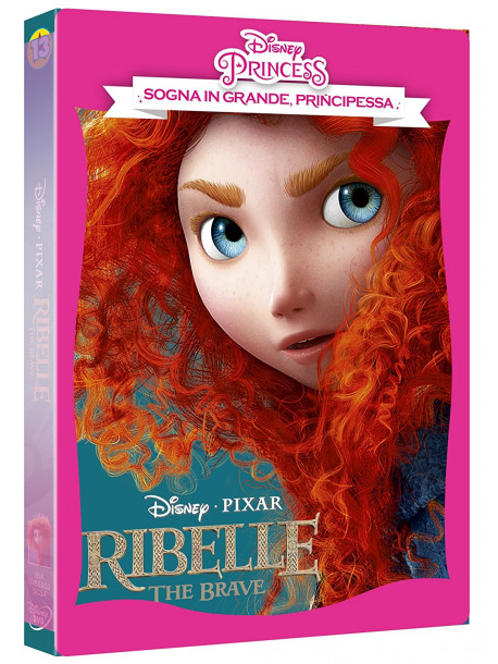 Ribelle - The Brave (SE)