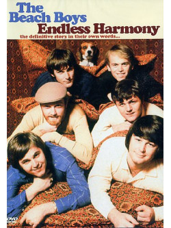 Beach Boys (The) - Endless Harmony