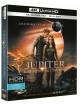 Jupiter - Il Destino Dell'Universo (Blu-Ray 4K Ultra HD+Blu-Ray)