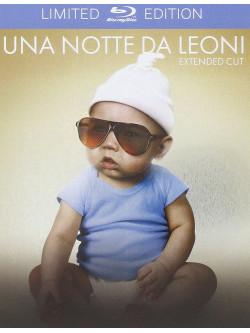 Notte Da Leoni (Una) (Ltd Steelbook)