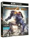 Pacific Rim (Blu-Ray 4K Ultra HD+Blu-Ray)