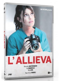 Allieva (L') (3 Dvd)