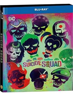 Suicide Squad (CE Digibook)