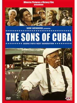 Sons Of Cuba (The) - Buena Vista Next Generation