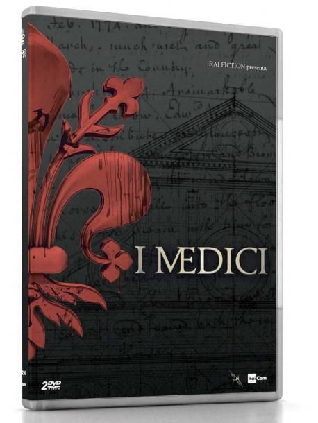 Medici (I) (4 Dvd)