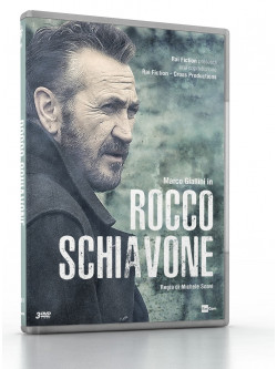 Rocco Schiavone (3 Dvd)