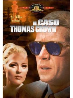 Caso Thomas Crown (Il)
