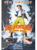 Ace Ventura Missione Africa
