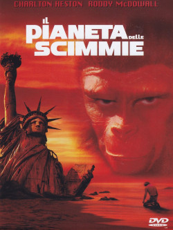 Pianeta Delle Scimmie (Il) (1968)