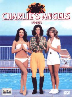 Charlie'S Angels - Uccidere Un Angelo/Lo Strangolatore