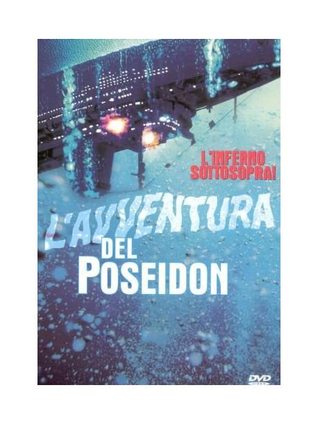 Avventura Del Poseidon (L')
