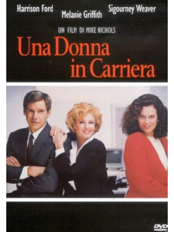 Donna In Carriera (Una)