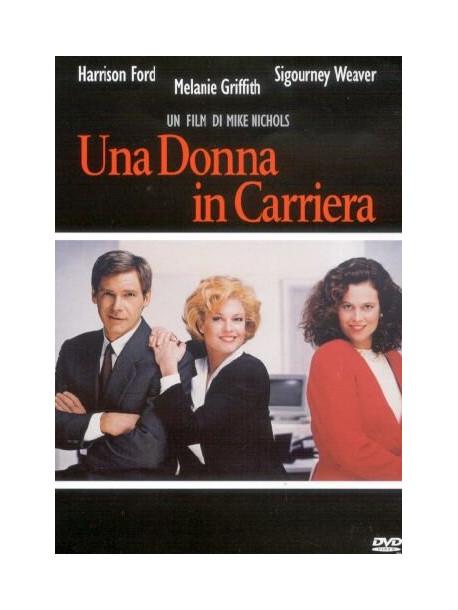 Donna In Carriera (Una)