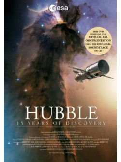 Hubble - 15 Years Of Discovery (Dvd+Cd)