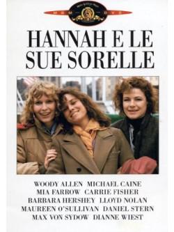 Hannah E Le Sue Sorelle