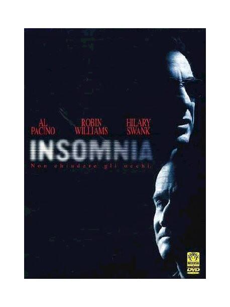 Insomnia (SE) (2 Dvd)